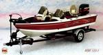 2000 Lund Pro-V Magnum 2025 Boat