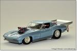 1963 Corvette Pro Mod