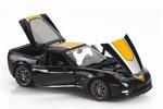 2009 Corvette Z06  GT1-Championship editie