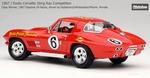 1967 Corvette Sting Ray Daytona 24hr #6