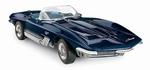 1965 Corvette Mako Shark Concept Car